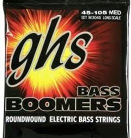 GHS GHS Bass Boomers 45-105 MD