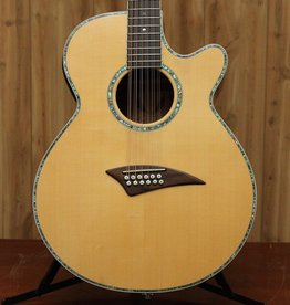 Used Dean Performer SE12GN 12-String Acoustic/Electric