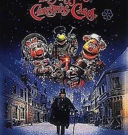 Hal Leonard The Muppet Christmas Carol Chord Book