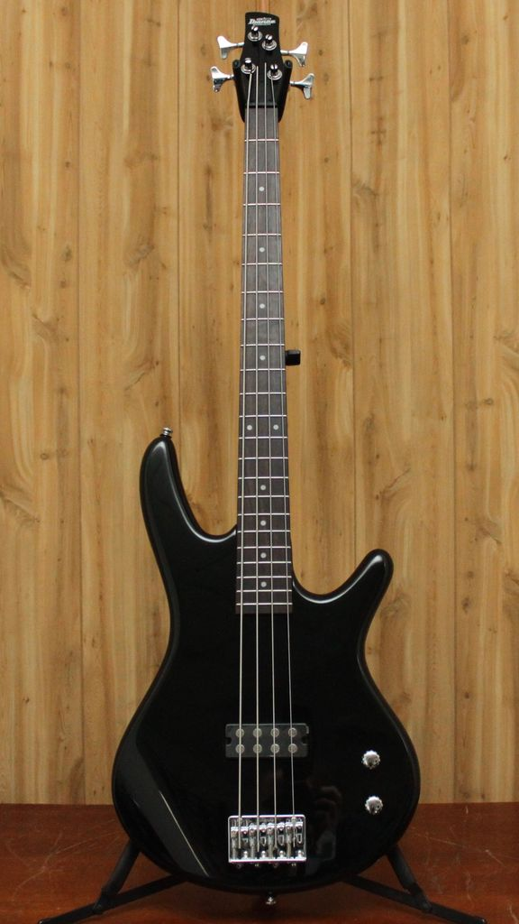 Ibanez Ibanez GIO 4-String Electric Bass in Black