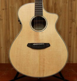 Breedlove Pursuit Exotic Concert CE Sitka-Myrtlewood w/ Case