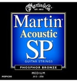 Martin Martin Acoustic SP MD 13-56s