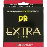 DR RED DEVILS™ - RED Coated Electric: 10, 13, 17, 26, 36, 46