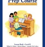 Alfred Publishing Alfred's Basic Piano Prep Course - Lesson Book: Level E