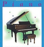 Alfred Publishing Alfred's Basic Piano Course - Lesson Book: Level 5