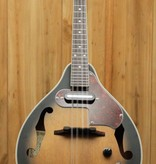 Ibanez Ibanez A-Style Acoustic Electric Mandolin in Open Pore Vintage Sunburst