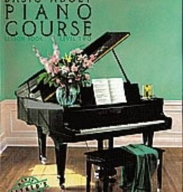 Alfred Publishing Alfred's Basic Adult Piano Course - Lesson Book: Level 2