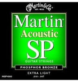Martin Martin Acoustic SP Xtra LT 10-47