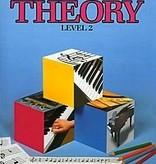 Bastien Piano Basics Level 2 Theory