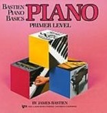 Bastien Piano Basics Piano Primer Level