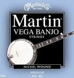 Martin Martin Vega Banjo Strings MD 10-23