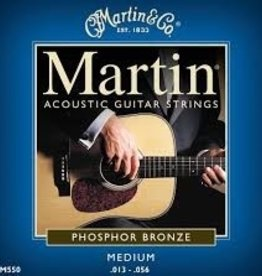 Martin Martin Acoustic MD 13-56 Strings