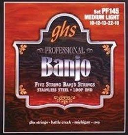 GHS GHS Banjo MDLT