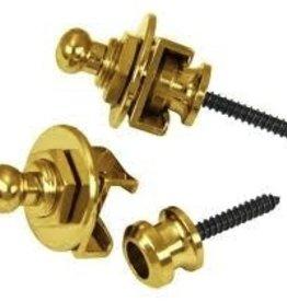 Schaller Schaller Strap System Lock in Gold