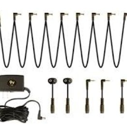 Visual Sound 1Spot Combo Pack with Daisy Chain