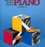 Bastien Piano Basics, Level 2, Piano