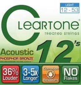 Everly Cleartone Phosphor 12-53s