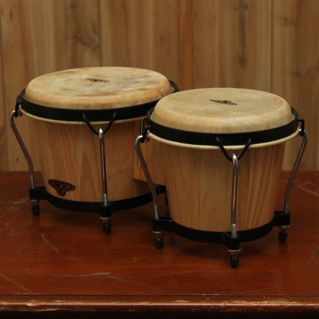 CP Traditional Bongo-Natural