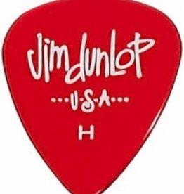 Dunlop Dunlop 12pk Hvy Gel Picks