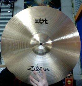 "Zildjian Zildjian 20"" ZBT RIDE"
