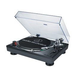 Audio Technica Audio Technica Direct drive professional usb/analog turntable system, black