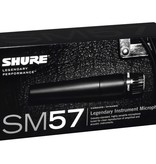 Shure Shure SM57 Dynamic Microphone for Instruments