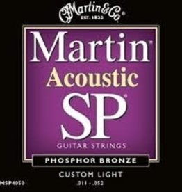 Martin Martin Acoustic SP LT 11-52