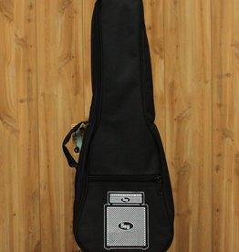 Henry Heller B's Music Shop Gig Bag - Soprano Uke