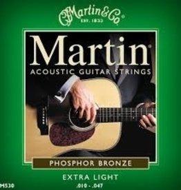 Martin Martin Acoustic Xtra Lt 10-47