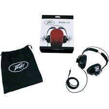 Peavey Peavey PVH-11 Closed Back Headphones