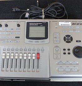 Zoom Used Zoom MRS-802 MultiTrak Recording Studio