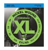 D&#039;Addario D&#039;Addario Long Scale Regular Light Bass Strings <br />.045-.105