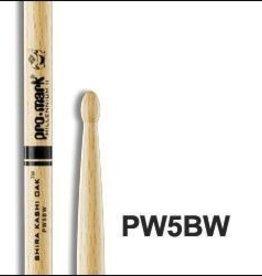 Promark Promark 5B Oak Wood Tip