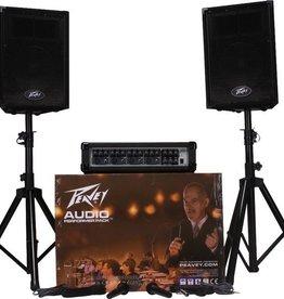 Peavey Peavey Audio Performer Pack
