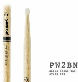 Promark Promark 2B Oak Nylon Tip