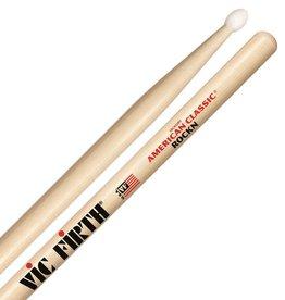 Vic Firth Vic Firth - ROCK Hickory Nylon Tip