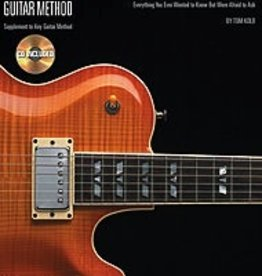 Hal Leonard Hal Leonard Music Theory for Guitarists