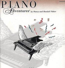 Hal Leonard Hal Leonard Accelerated Piano Adventures Lesson Book 1