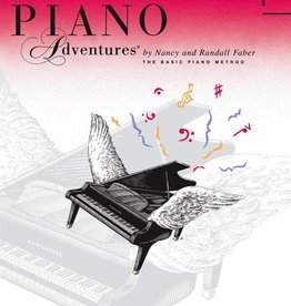 Hal Leonard Hal Leonard Piano Adventures:  Lesson Book Level 1
