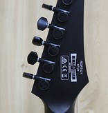 Ibanez Ibanez RG Electric Guitar in Weathered Black