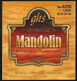 GHS GHS Mandolin Strings Light Gauge .010-.036