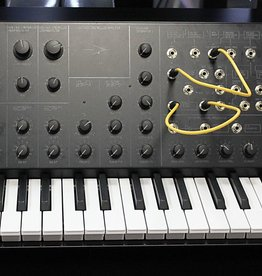 Korg Korg MS20mini in Black