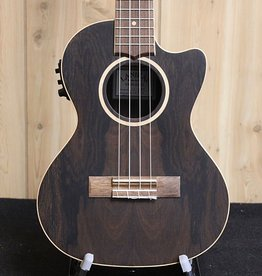 Lanikai Lanikai Zircote Tenor Acoustic/Electric Ukulele w/gig bag