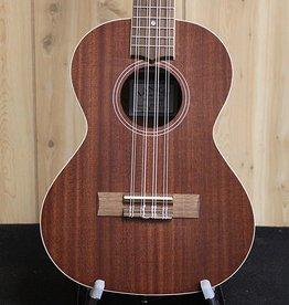 Lanikai Lanikai Mahogany 8 String Tenor Acoustic/Electric Ukulele w/gig bag
