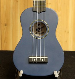 Amahi Amahi Penguin Ukulele, Dark Blue Color