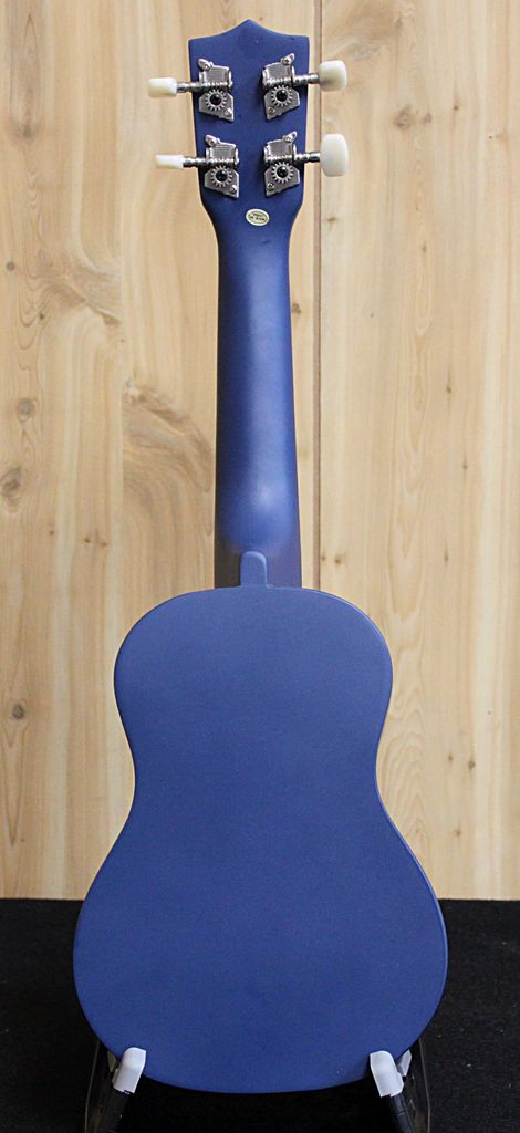 Amahi Amahi Penguin Ukulele, Dark Blue Color