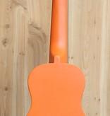 Amahi Amahi Penguin Ukulele, Orange Color
