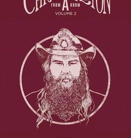 "Hal Leonard Hal Leonard: Chris Stapleton — From ""A"" Room: Volume 2"