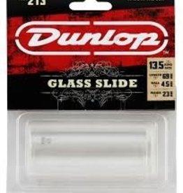 Dunlop Dunlop Pyrex Glass Slide - Heavy Wall Thickness - Large