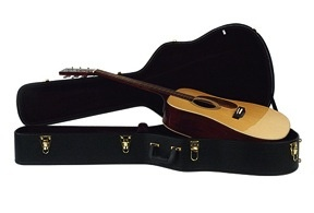 Guardian Guardian - Acoustic Hardshell Case